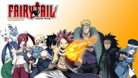 انمي Fairy Tail الموسم الثالث الحلقة 11 مترجم