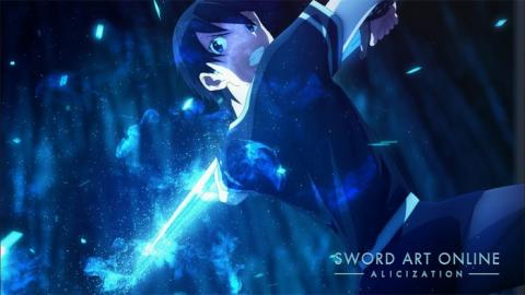 انمي sword art online الموسم الرابع الحلقة 11 مترجم