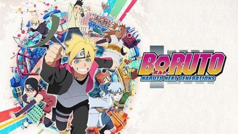 انمي بوروتو الحلقة 86 مترجم Boruto 86 اون لاين